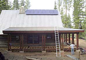 Sun Power Construction Lake Tahoe Solar Contractor